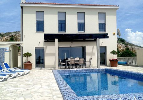 Luxury Villa Lule with large private swimming pool
