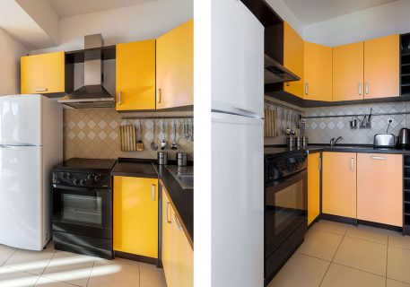 Apartment Nela-fully fitted kitchen