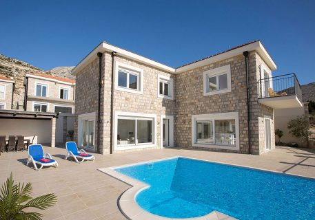 Luxury Villa Price with private pool