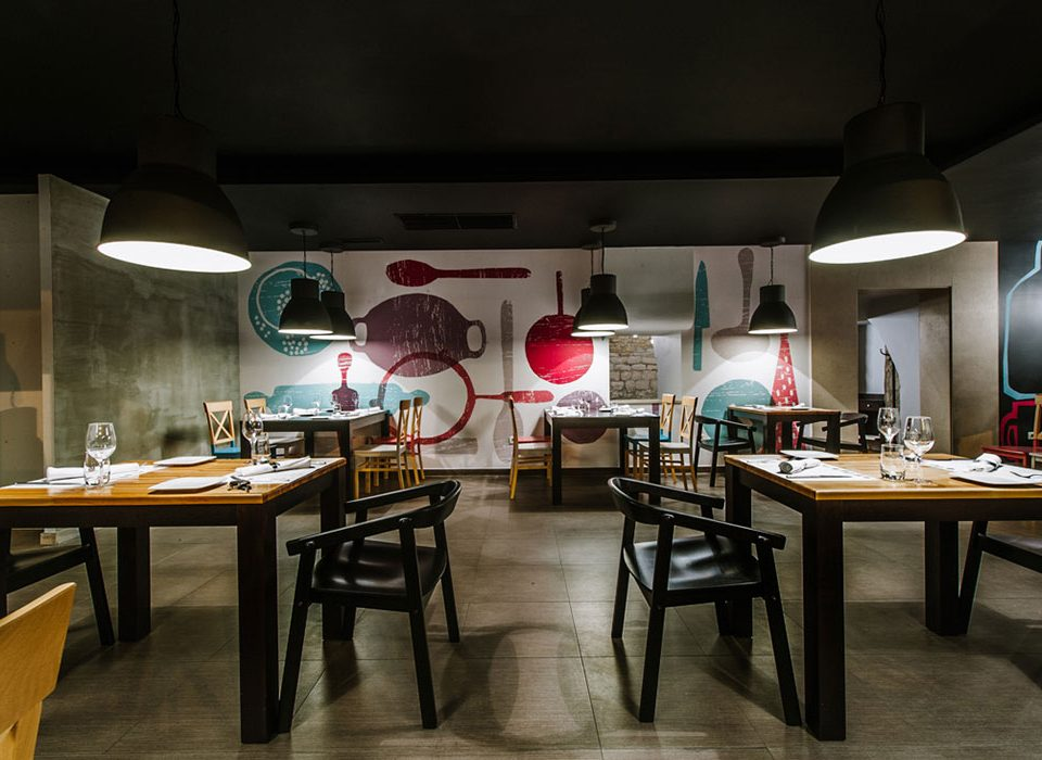 Lapad restaurants- Restaurant Pantarul -2