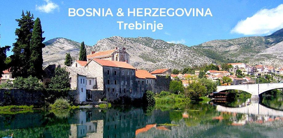 Trebinje-Bosnia-and-Herzegovina