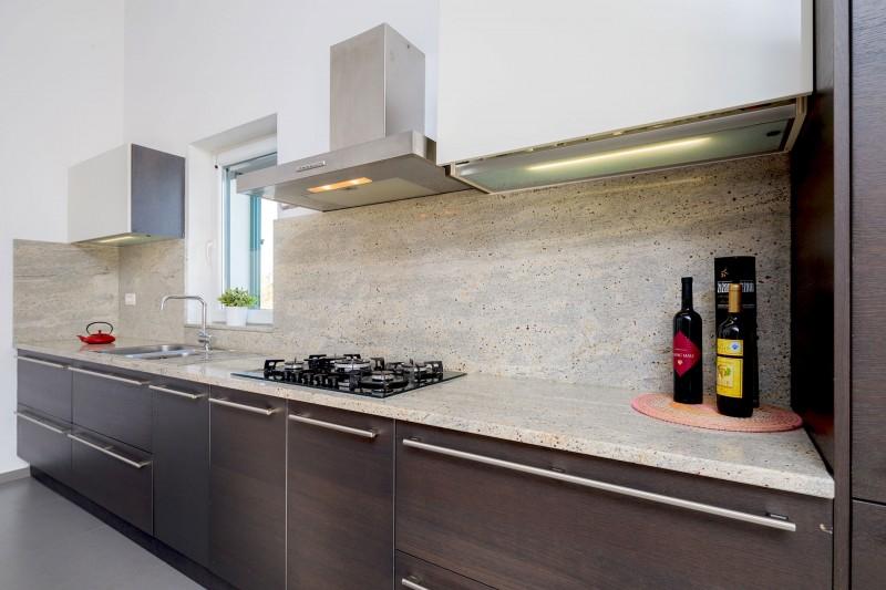 Luxury Villa Zizanj-Modern fully fitted kitchen