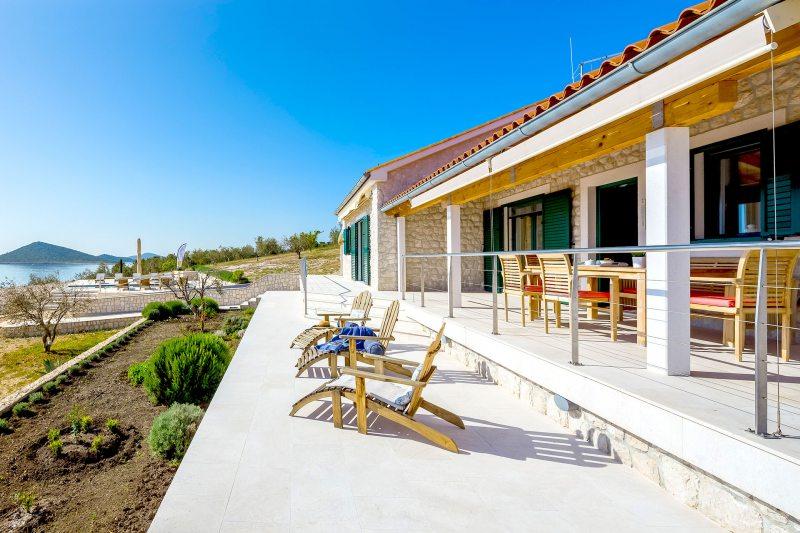 Luxury Villa Zizanj-Relax